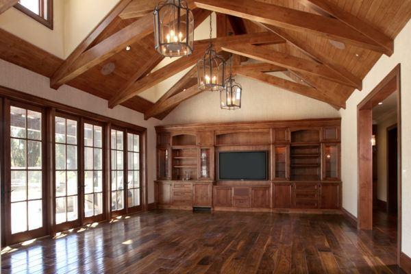Woodside Family Room 1
